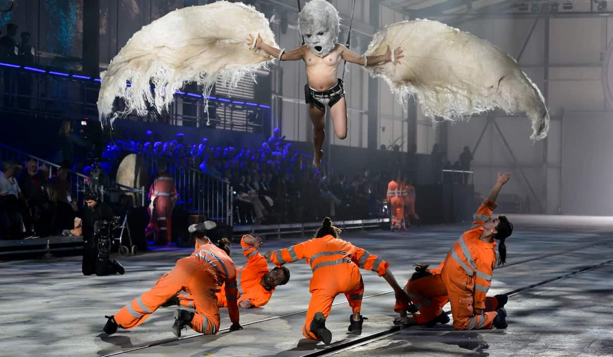 Life Down Under the Gotthard tunnel workers have reason to cheer
