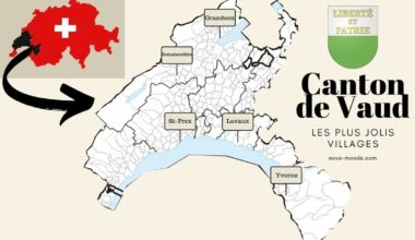 Canton Of Vaud Measles Outbreak