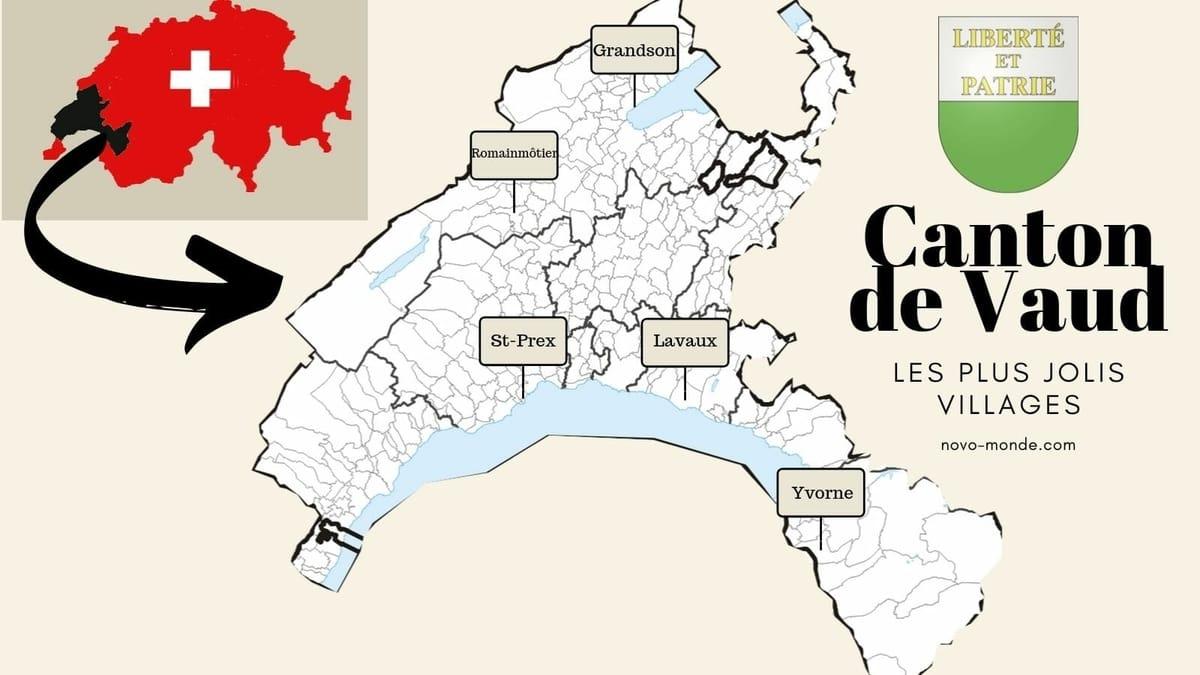 Canton Of Vaud Measles Outbreak