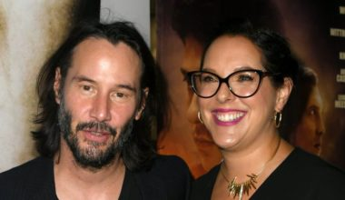 Keanu Reeves focuses on sister's cancer treatment in Lausanne