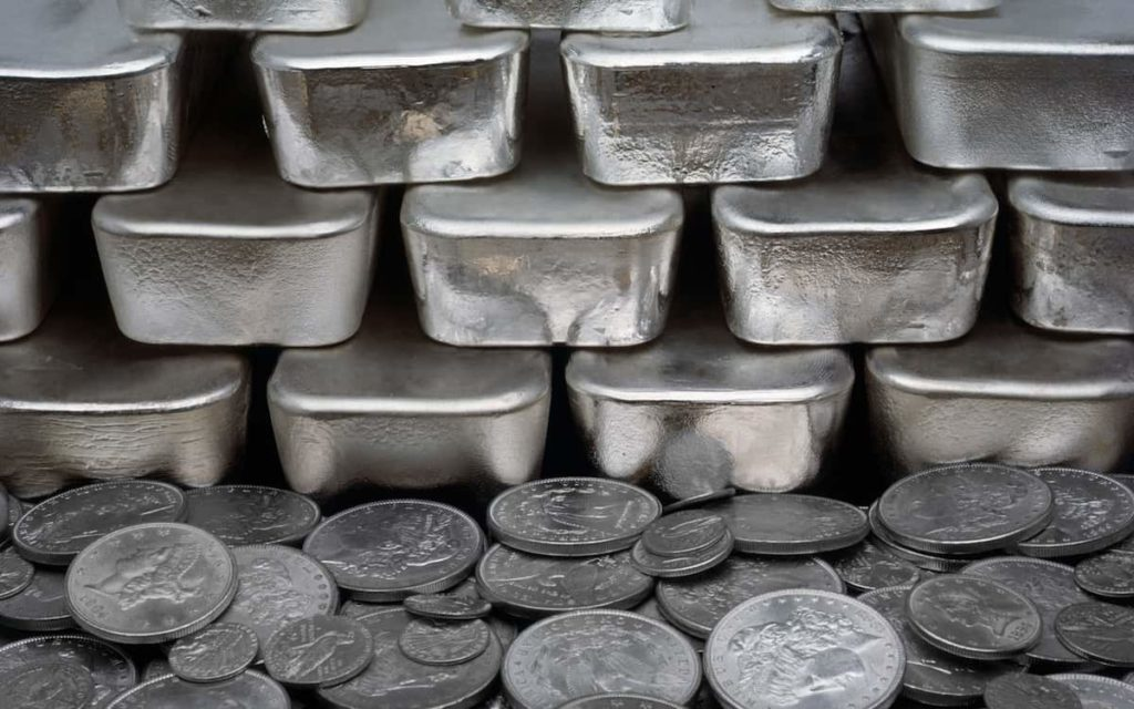 How Bullion Is Traded In Banks
