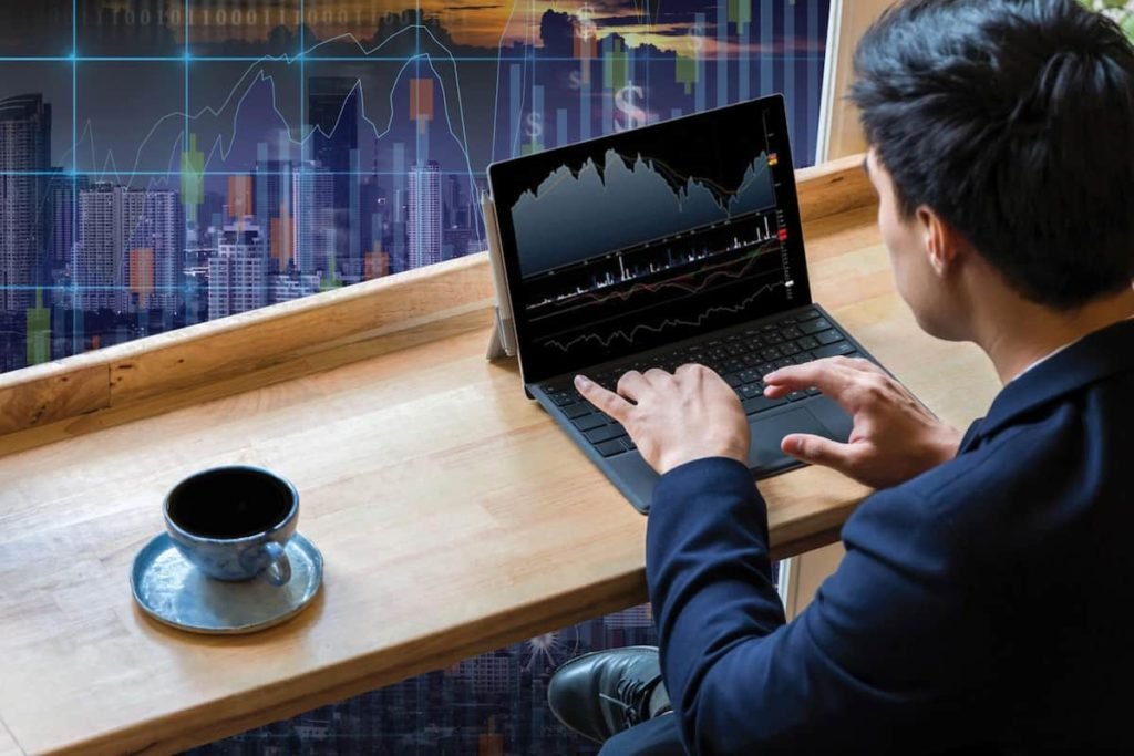 How are offshore stock brokerage accounts different than domestic brokerage accounts