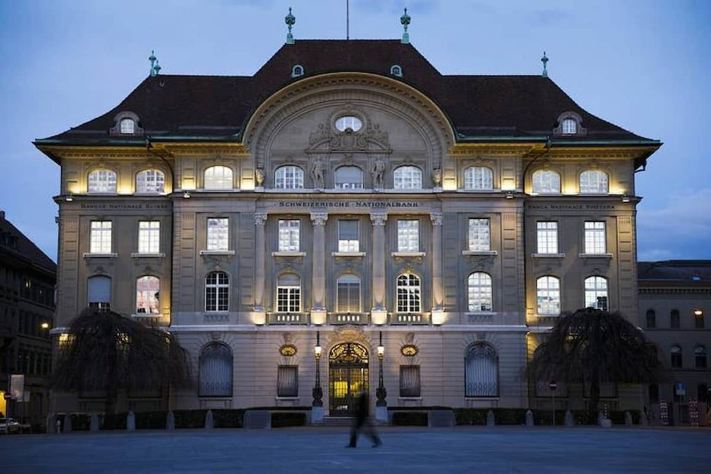 Myths about Swiss banks that you should know