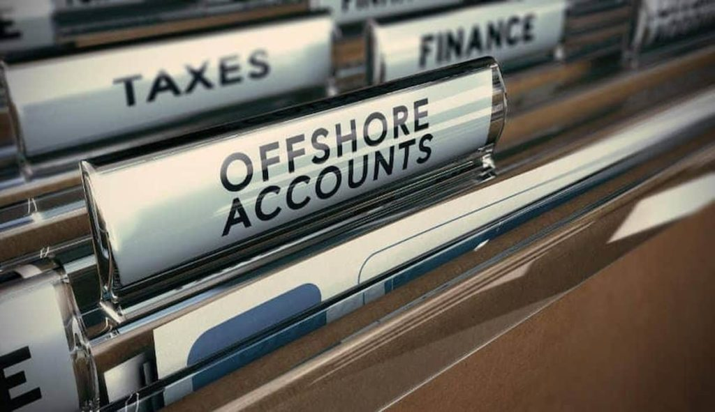 Offshore Investment brokerage accounts