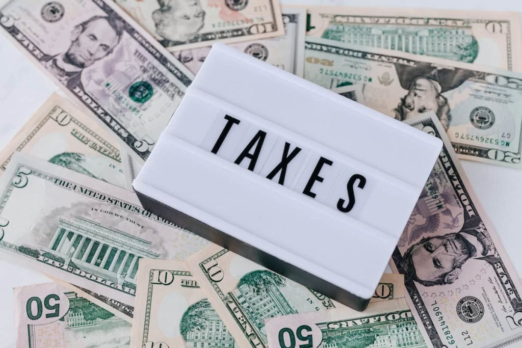 Personal loans are not taxable