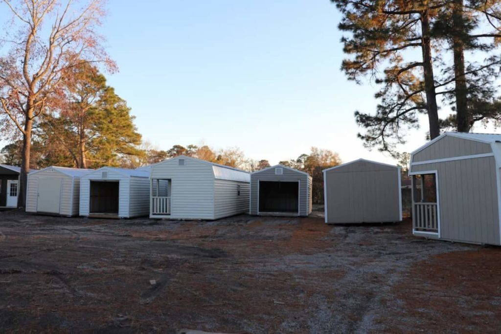 Portable buildings for sale near me - Uses of portable buildings