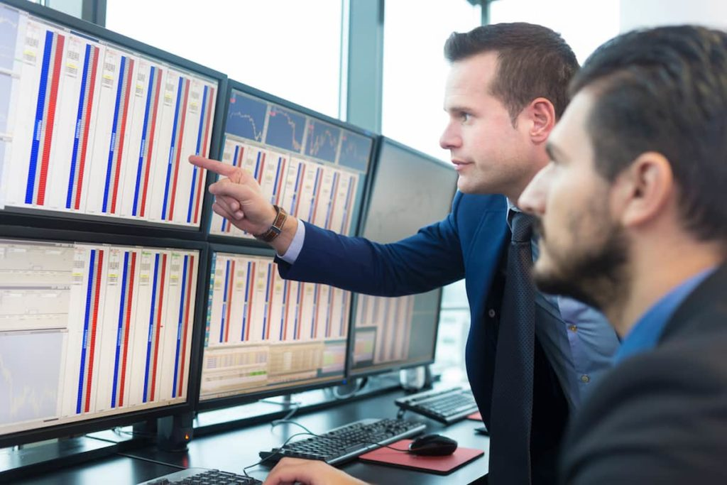 What is an offshore stock brokerage