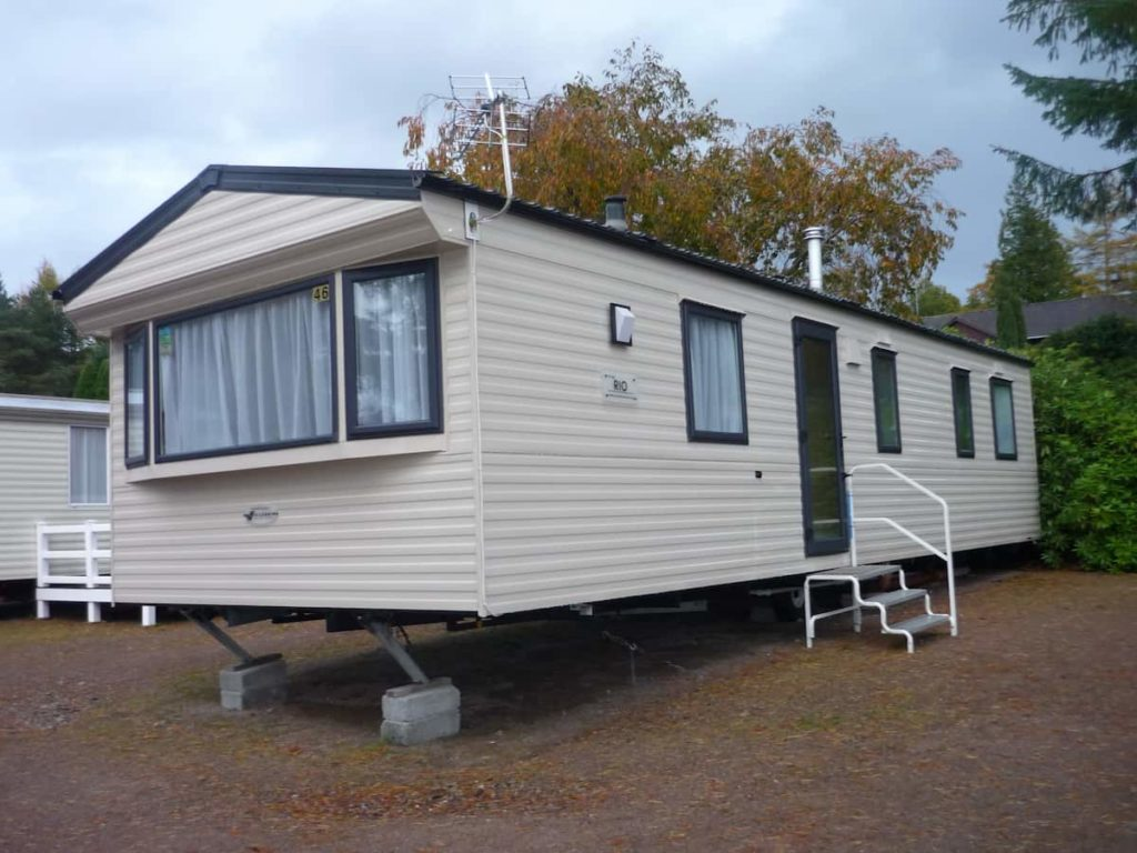 Advantages of owning a Mobile Home