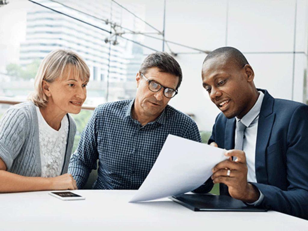 Financial Consultant Vs Financial Advisor