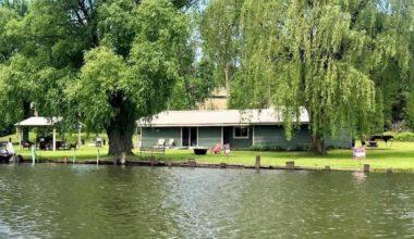 lake property for sale near me
