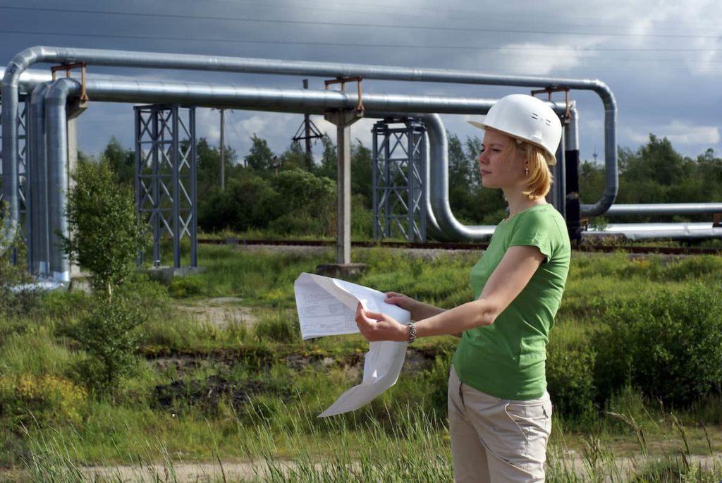 Environmental Engineer