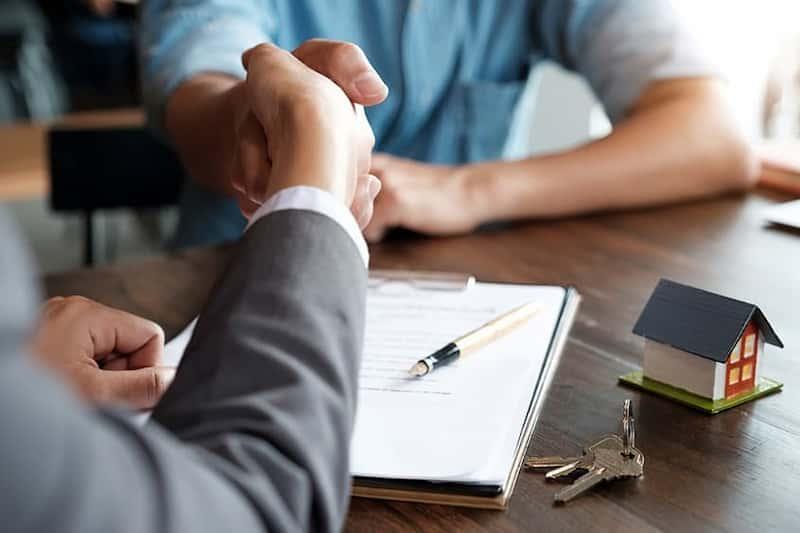 Hire a Property Management Group