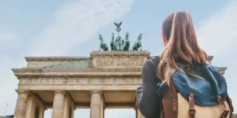 Berlin can provide an amazing student life experience