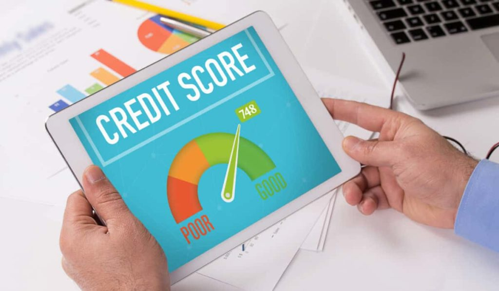 Looking to Raise Your Credit Score