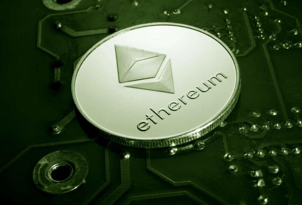 The Future of Ethereum