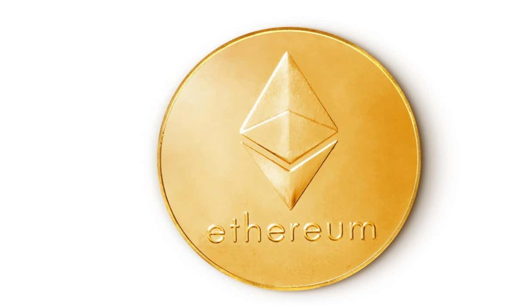 What is ETH, and why is it such a big deal