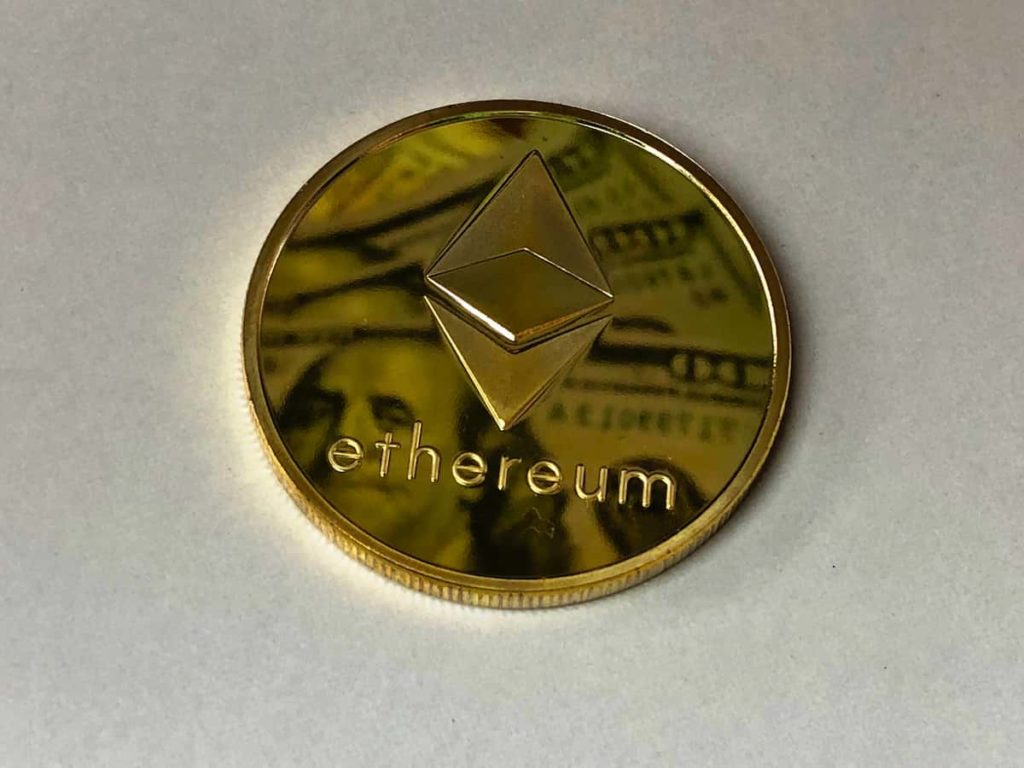 What is the current Ethereum price