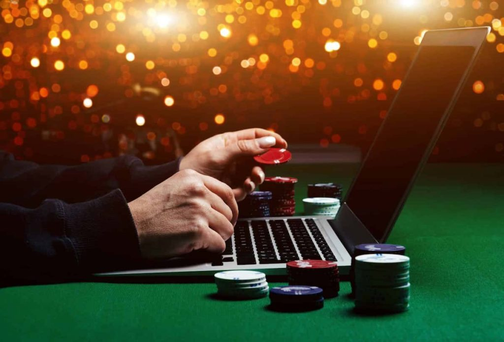 Online Gambling Trends to Look Out For