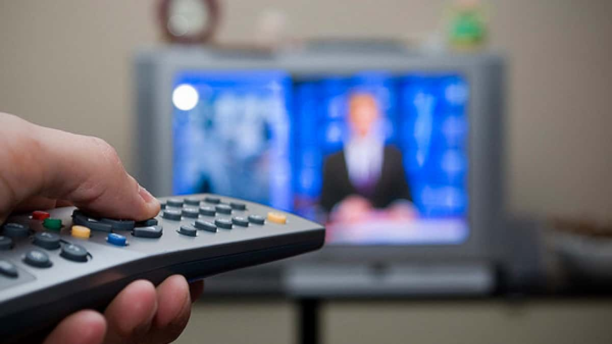 Spectrum Cable TV