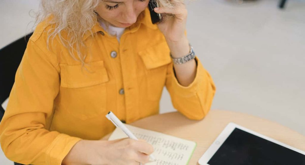 Lack of Employer Communication