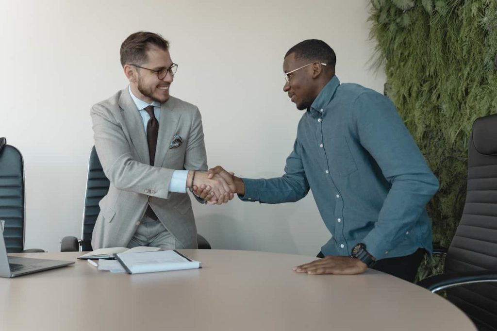 Outsourcing Instead Of Hiring