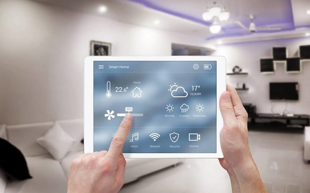 Use Smart Appliances
