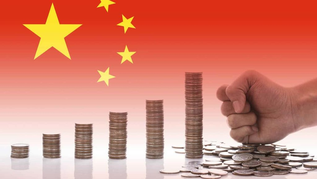Why Invest in China
