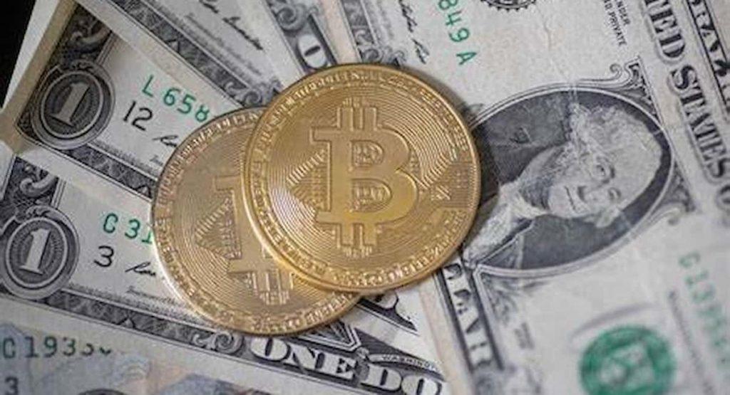 bitcoin IRAs